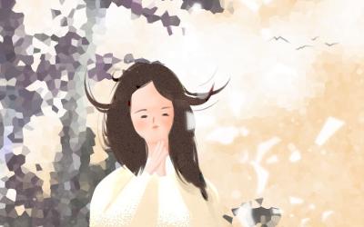 标签 相术    中国古典美人的标志就是柳叶眉,樱桃嘴以及丹凤眼,面相图片