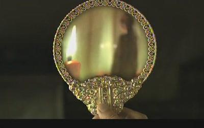 破旧古老的镜子容易招来脏东西?