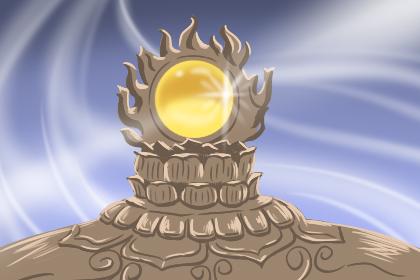年柱将星是什么意思?四柱神煞年柱太极将星代表什么?