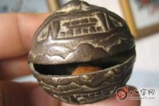 虎头铃铛哪里来的 在古代干什么用的