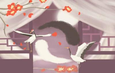 春节拜年的注意事项 做客不要两手空空