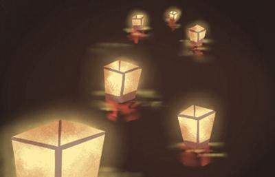 元宵节为什么叫灯节