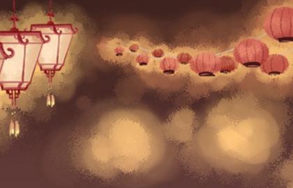 正月十五上元节朋友圈祝福文案