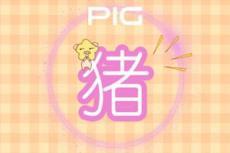 1995年属猪的最配配偶 宜配属虎属兔和属羊