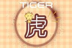 1986年属虎35岁后享福 人生经验多