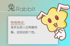 1999年属兔的适合干什么工作 种植、养殖业、教育等