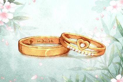2022年4月适合提亲订婚的黄道吉日有几天