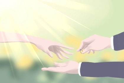 2022年元旦适合办婚礼吗 本日结婚吉时一览